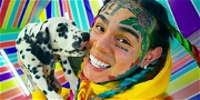 Tekashi 6ix9ine Pleads With The Public To Give Him A Pass For Snitching — What Would You Do?
