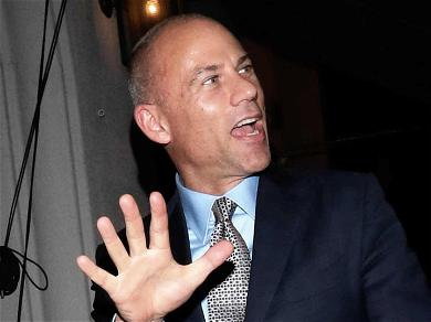Michael Avenatti Goes on the Offensive Against Nike After His Arrest