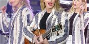 Faith Hill Faces Spectrum of Emotions During 'Today' Performance