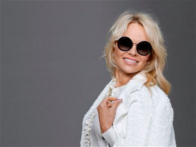 Pamela Anderson Posts About Her 'Happy Life' After Secretly Marrying Producer Jon Peters