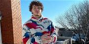 Jack Harlow Set To Perform On 'Saturday Night Live' In March