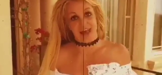 Britney Spears Says She Won't Be Silenced, Even If It Makes You Uncomfortable!