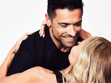 Kelly Ripa Reveals Secret To Steamy Sex Life With Husband Mark Consuelos — You Want To Hear This!