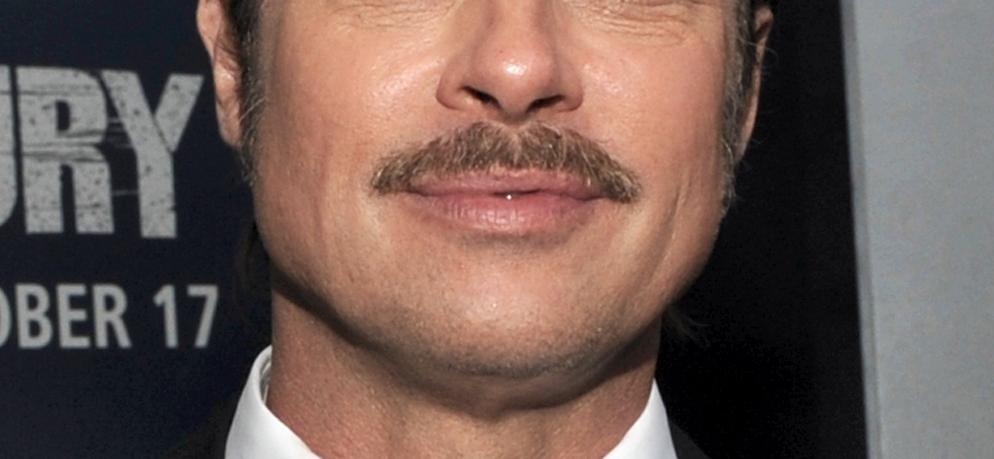 A Lookback at Brad Pitt's Former Loves