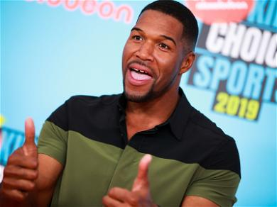 Michael Strahan Doesn't Hold Back When He Recounts His 'Live With Kelly And Michael' Exit