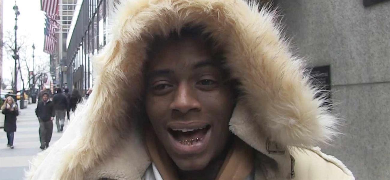 Soulja Boy Dropped from Fordham University Concert After Arrest