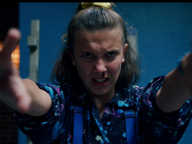 The New 'Stranger Things 3' Trailer Has Fans Losing Their Minds