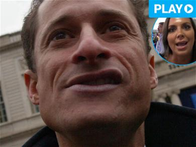 Anthony Weiner Called Out By Woman From Sexting Scandal: Quit Blaming Me!