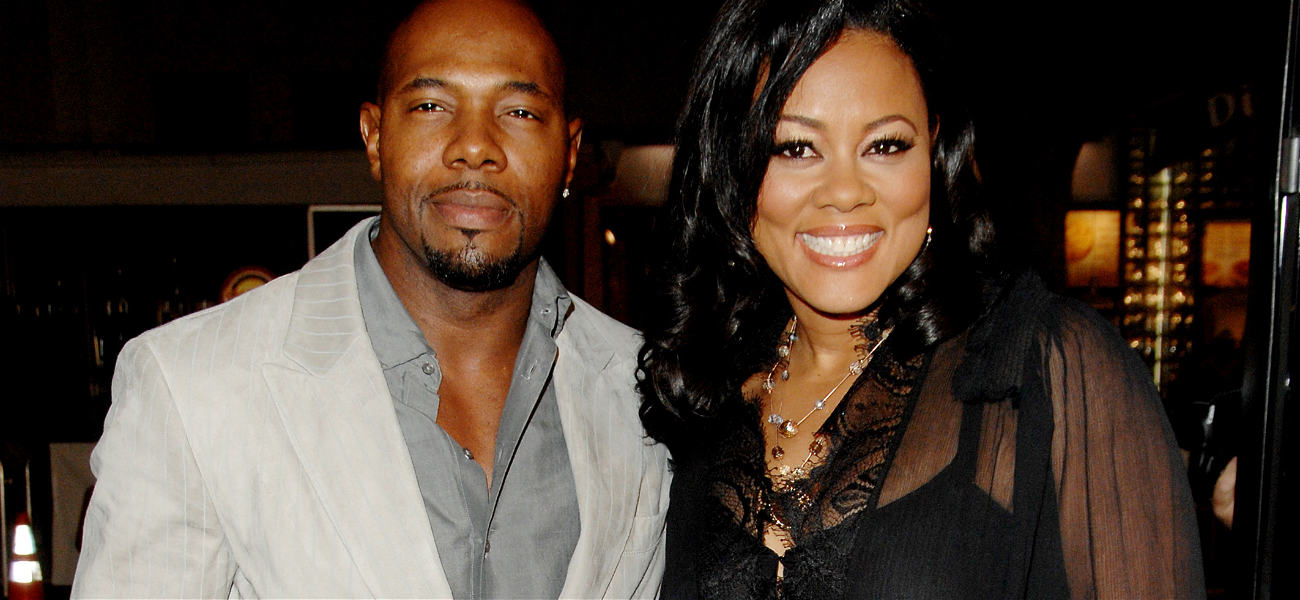 Antoine Fuqua's Wife Gets Love From Famous Friends Following Nicole Murphy's Apology