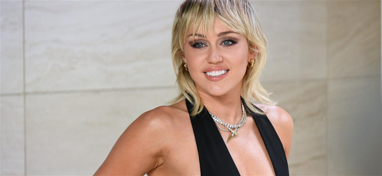 Miley Cyrus Fans Want Her To Do 'Backyard Sessions' Performance After Having To Cancel Australia Benefit Show
