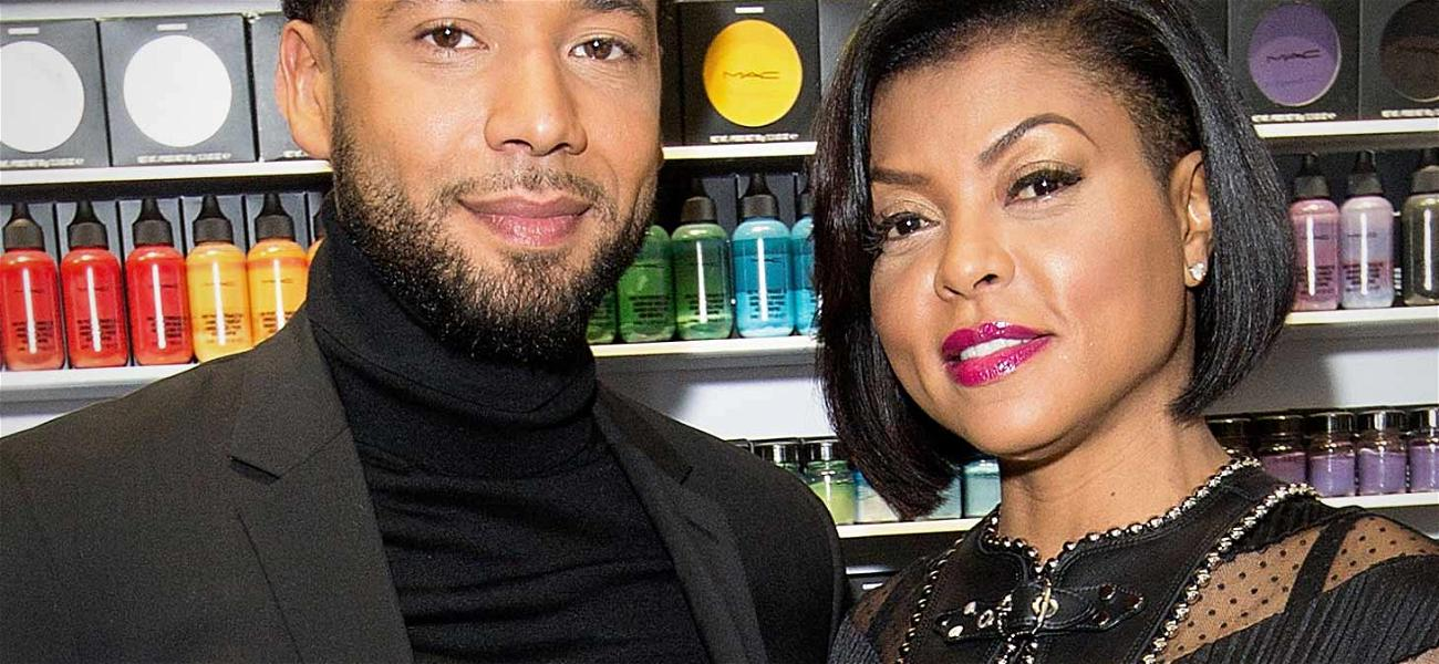 Taraji P. Henson Outraged Over Jussie Smollett Attack: 'My Baby is Resilient'