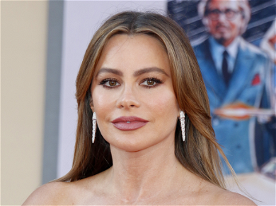 Sofia Vergara Convinces Fans They're Seeing Double While Dancing With Look-alike Family Members