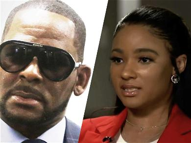 R. Kelly's Girlfriend's Family Slams Claims They Received Money From Him