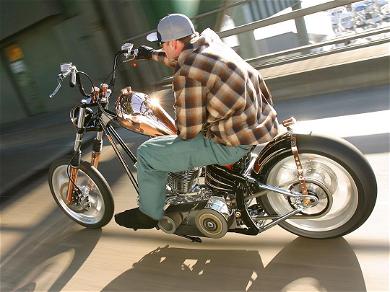 Jesse James Brings Back 'Monster Garage' After 14-Year Hiatus