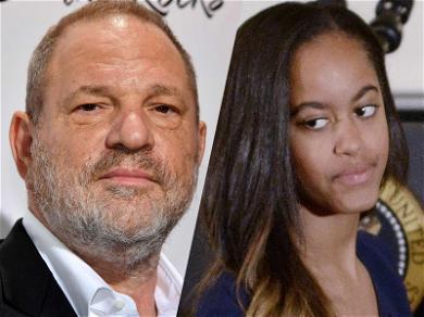 The Weinstein Company Owes Malia Obama Money, Documents Reveal