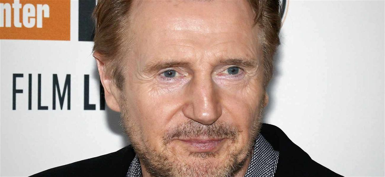 Liam Neeson Gives Bizarre Interview About Trying to Hunt Down 'Some Black Bastard' After the Rape of Someone Close to Him