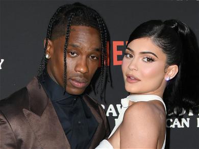 Travis Scott Reappears On Social Media Following Kylie Jenner Split