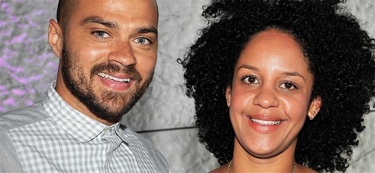 'Grey's Anatomy' Star Jesse Williams' Ex-Wife Demands $200,000 to Fight Him in Divorce