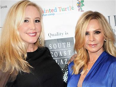'RHOC' Star Alexis Bellino's Ex-Husband Details How He Claims Shannon Beador and Tamra Judge Cost Him $1 Million