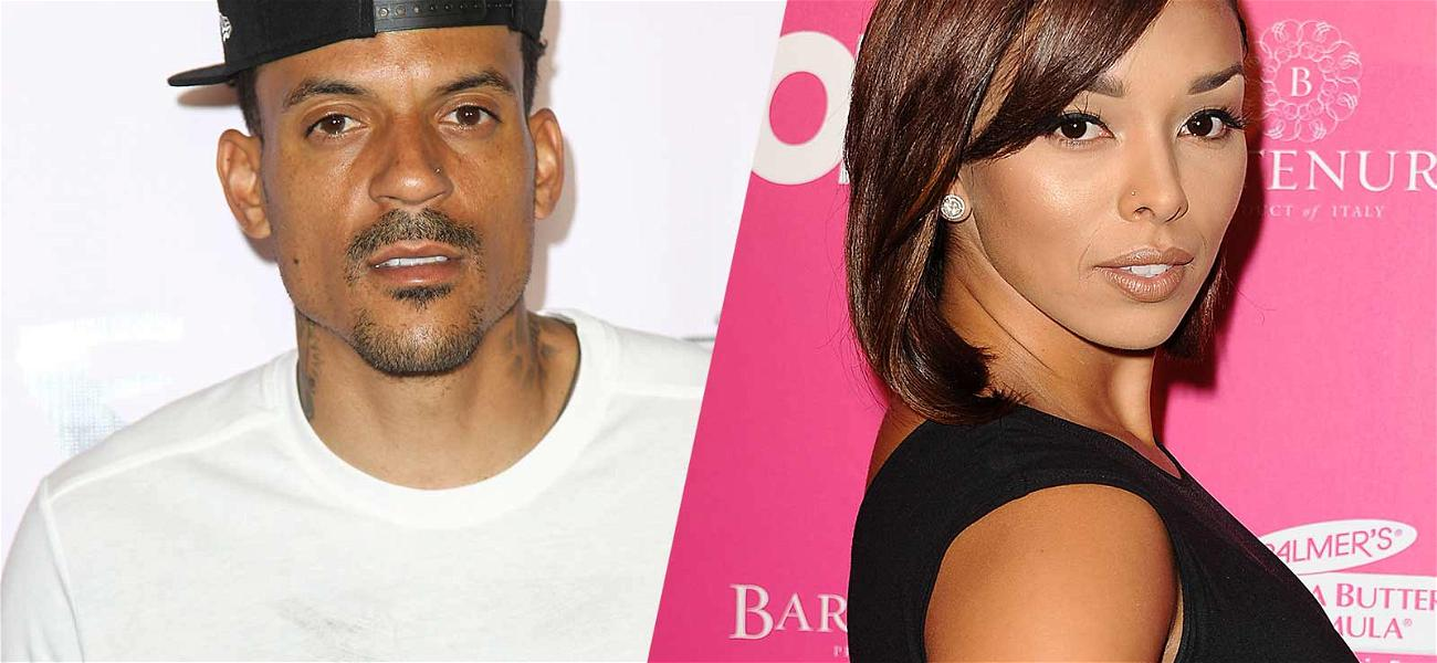 'Basketball Wives' Star Gloria Govan Victorious in Court After Ex Matt Barnes Comes Up Short to Strip Her of Custody