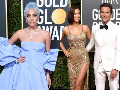 Golden Globes 2019: See the Stars on the Red Carpet!