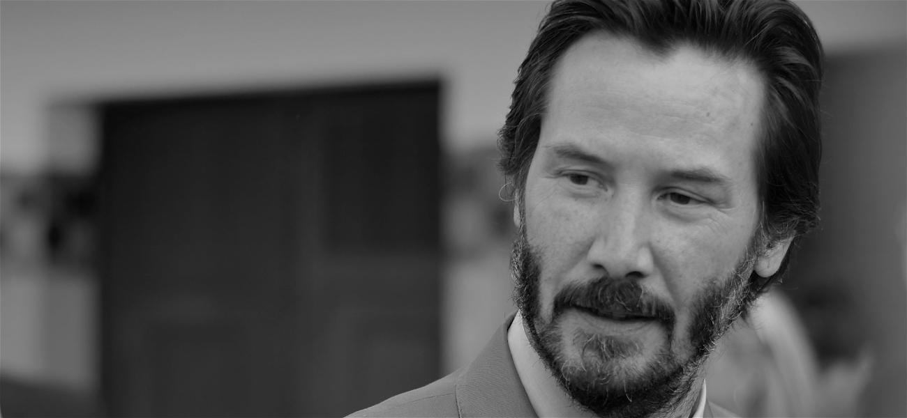 Keanu Reeves to Possibly Play Johnny Blaze in Marvel's 'Doctor Strange and the Multiverse of Madness'