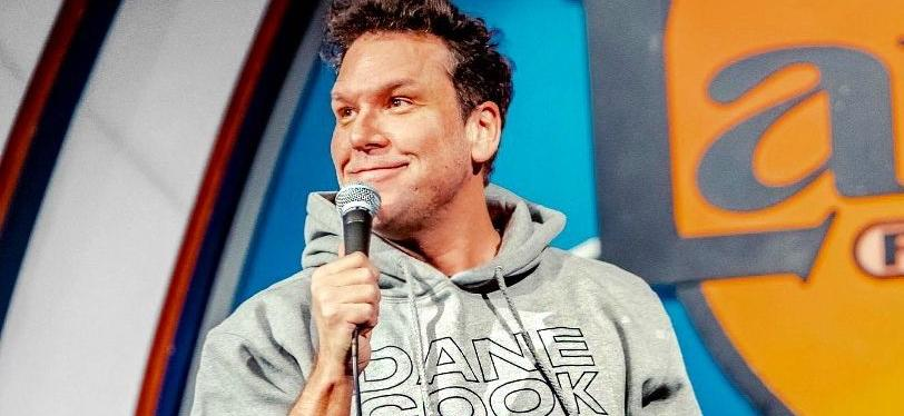 What Ever Happened To Dane Cook?