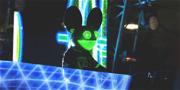 Deadmau5 Rocks Downtown Las Vegas In 1st Major Concert Since Shutdown