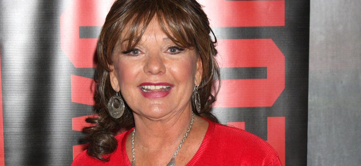 Late 'Gilligan Island's' StarDawn WellsHad Money Issues Triggered By Health Problems