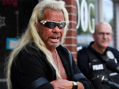 Duane Chapman Dedicates 'Dog's Most Wanted' To Beth While Sharing New Footage