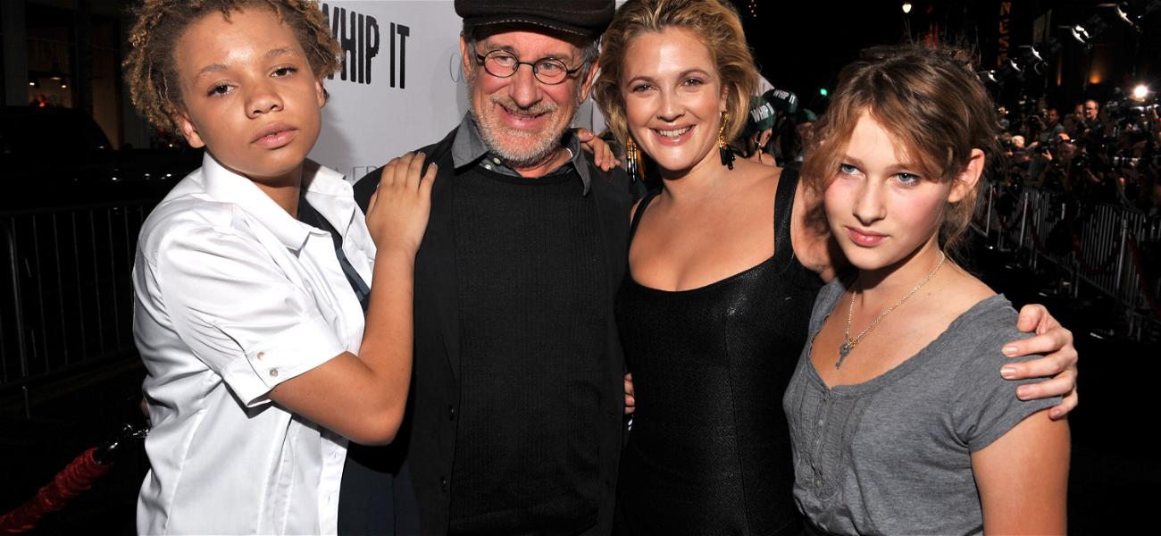 Steven Spielberg's Daughter is Getting Involved with the Adult Film Industry