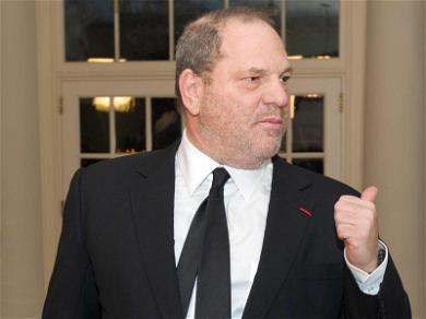 Grand Jury Subpoenas Issued in Harvey Weinstein Criminal Case