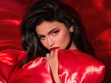Kylie Cosmetics Targeted In Crazy Beauty Store Burglary — See The Shocking Video!