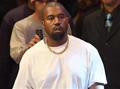 Kanye West Breathes Life Into 'Yandhi' Amid Delay of 'Jesus Is King'