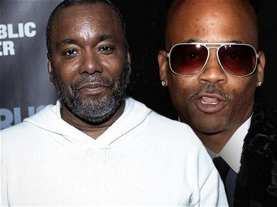 Lee Daniels Sues Damon Dash, Ex-Wife and Baby Mama Over Fight For Back Child Support