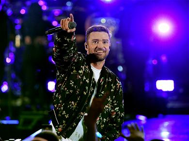 Fans Are Not Happy With Justin Timberlake After He Was Caught Holding Hands With Alisha Wainwright