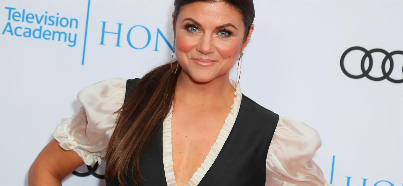 'Saved By the Bell' Actress Tiffani Thiessen Says She Hasn't Been Asked About Reboot