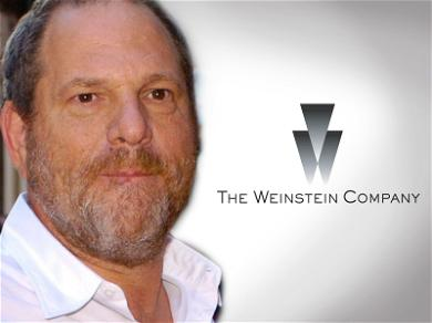 The Weinstein Company Owes a Ton of Money, Bankruptcy Docs Show