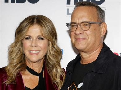 Tom Hanks' Children Are Not All From His Wife Rita Wilson! Here's What We Know
