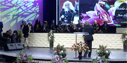 Beth Chapman Eulogized by Shannon Tweed, Co-Stars During Funeral