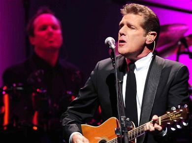 Glenn Frey's Will Has Gone Missing … Kinda