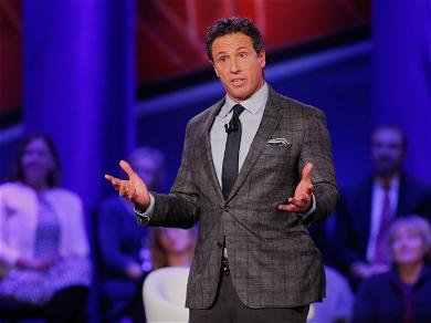 CNN's Chris Cuomo Says His Kids Are In Control Of Their House Like 'Lord Of The Flies'