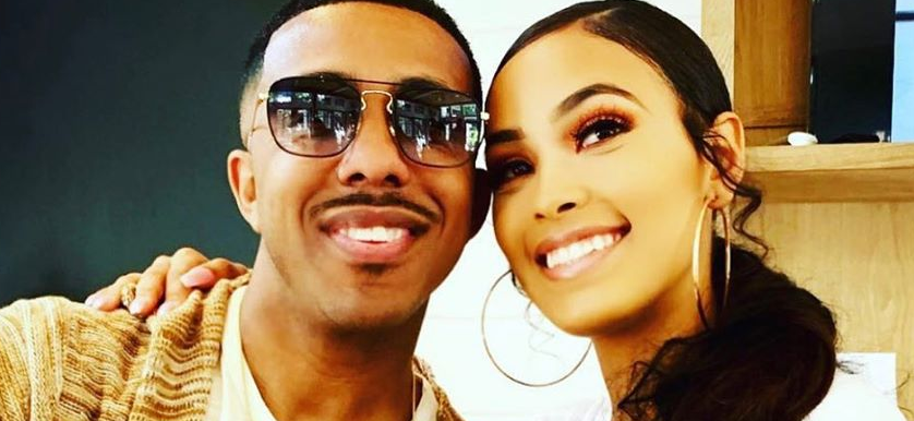 Marques Houston Gets Support From Ex-B2K Manager Chris Stokes Amid 19-Year-Old Fiancé Scandal