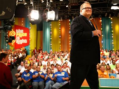 'Price Is Right' Tapings Cancelled After Host Drew Carey's Ex-Fiancee Is Murdered
