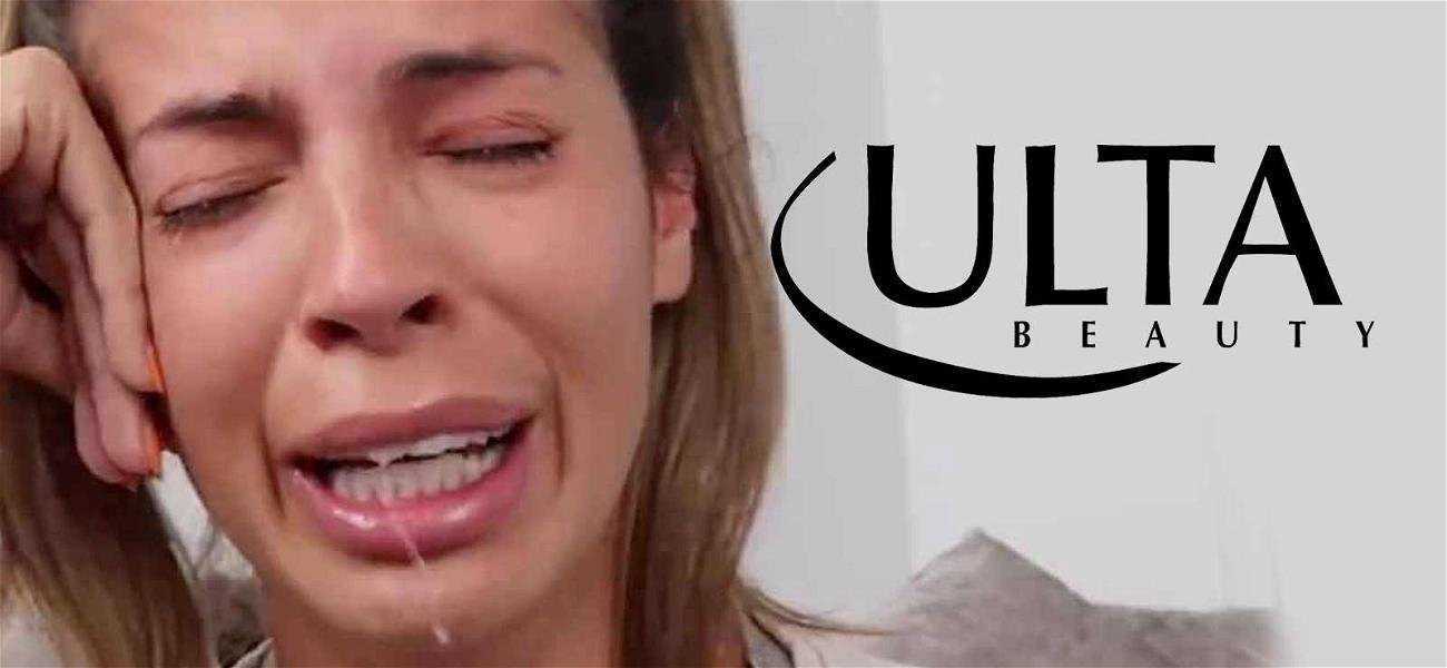 YouTuber Laura Lee Dropped From Every Major Sponsorship Over Racist Tweet