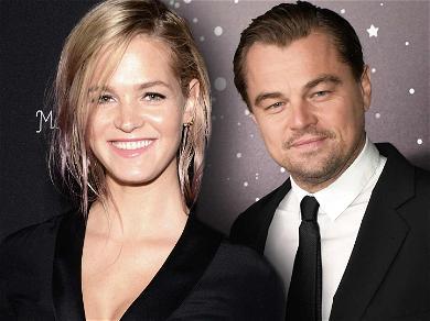 Leo DiCaprio's Model Ex-Girlfriend Erin Heatherton Files for Bankruptcy