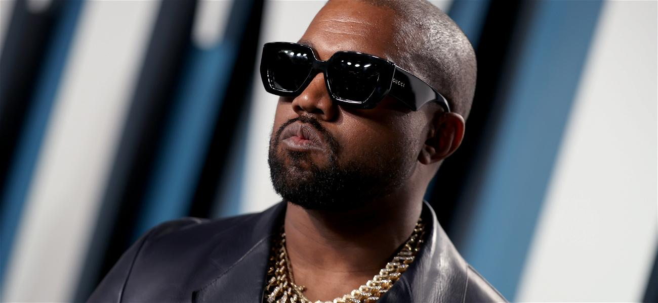 D.L. Hughley Trashes Kanye West & Kim Kardashian, Calls Out 'Morally Corrupt' Actions