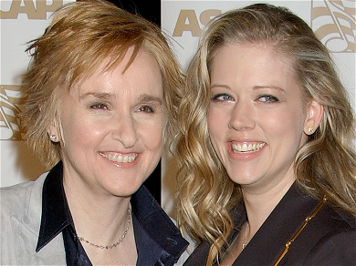 Melissa Etheridge Reaches Deal With Ex-Wife Tammy To Decrease Child Support Payments