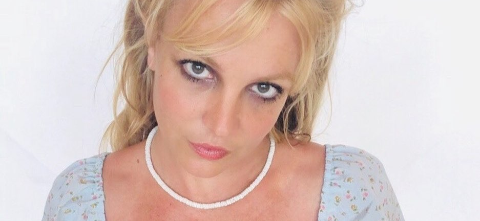 Britney Spears Hasn't Spoken To Her Father In Over THREE Months!