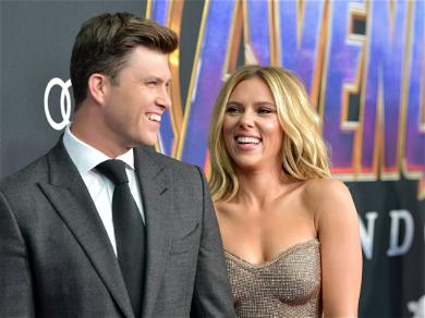 A Look Back At The Men You Probably Forgot Scarlett Johansson Dated